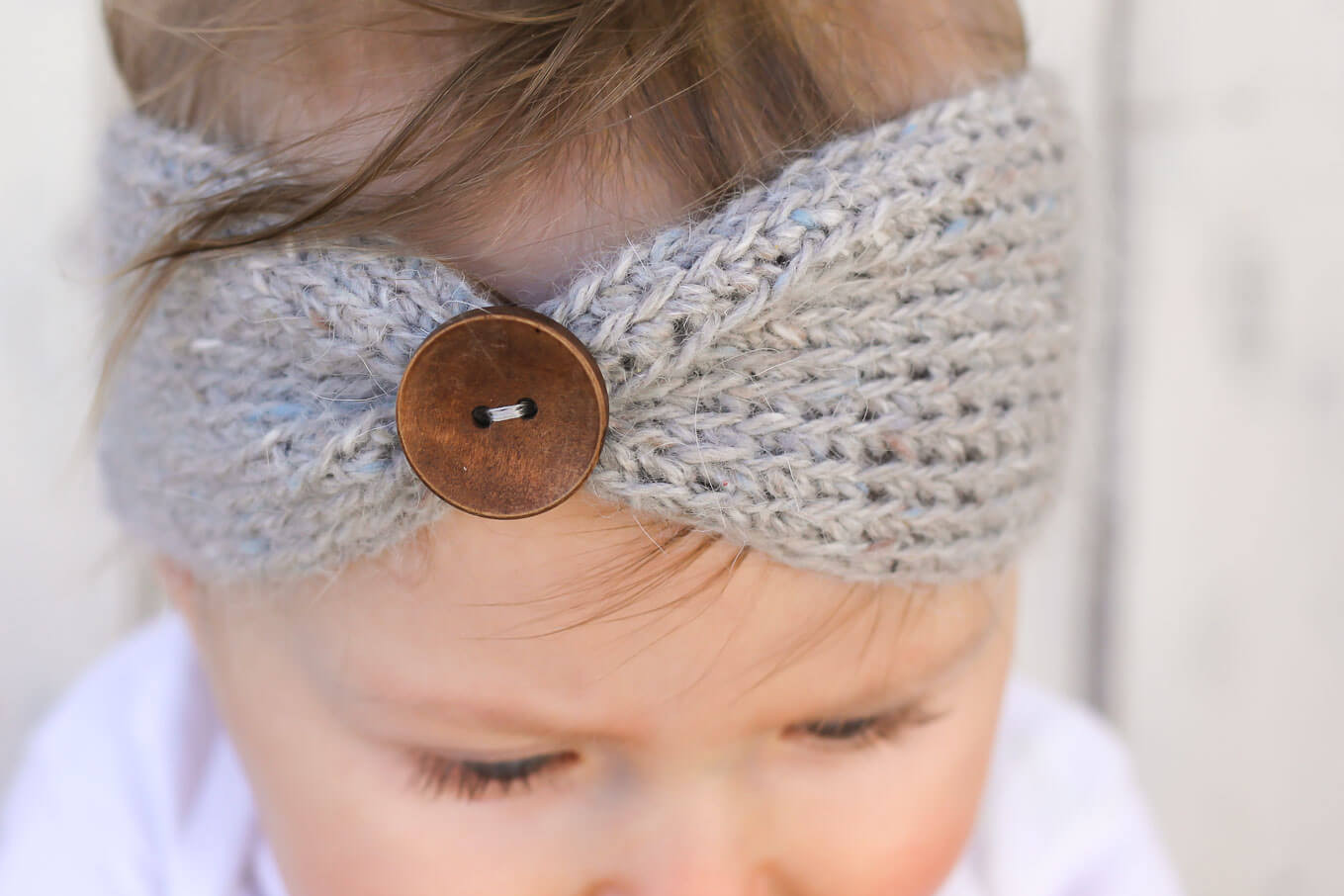 Unique Free Crochet Headband Pattern Baby Adult Sizes Baby Headband Knitting Pattern Of New 47 Ideas Baby Headband Knitting Pattern