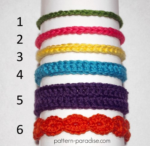 Unique Free Crochet Pattern Six Styles Of Baby Headbands Baby Headband Pattern Of Awesome 49 Pics Baby Headband Pattern