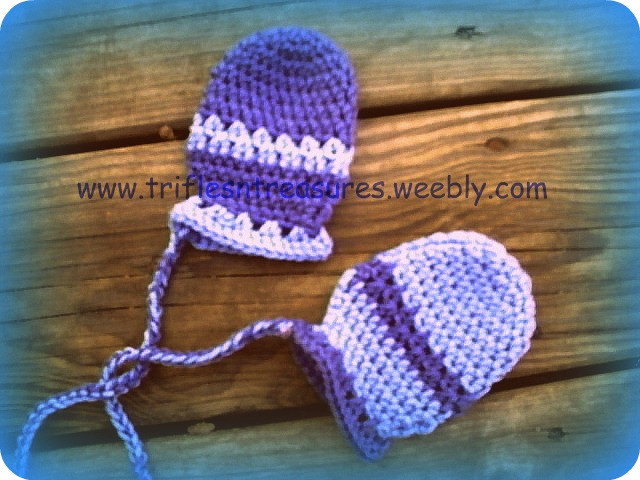Unique Free Crochet Pattern Trifles & Treasures Baby Mittens Crochet Pattern Of Great 44 Ideas Baby Mittens Crochet Pattern