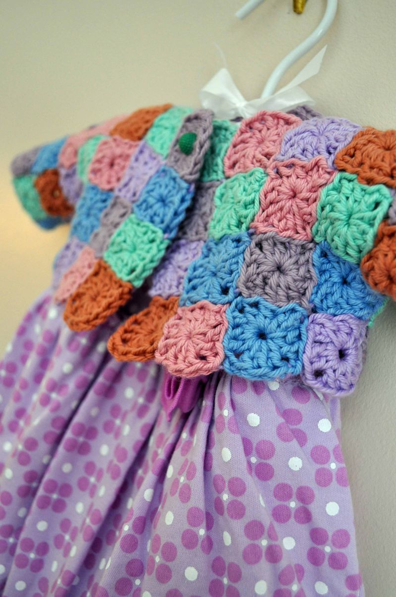 Unique Free Crochet Patterns Little Squares Baby Cardi Crafts Free Crochet Patterns for toddlers Of Brilliant 47 Photos Free Crochet Patterns for toddlers
