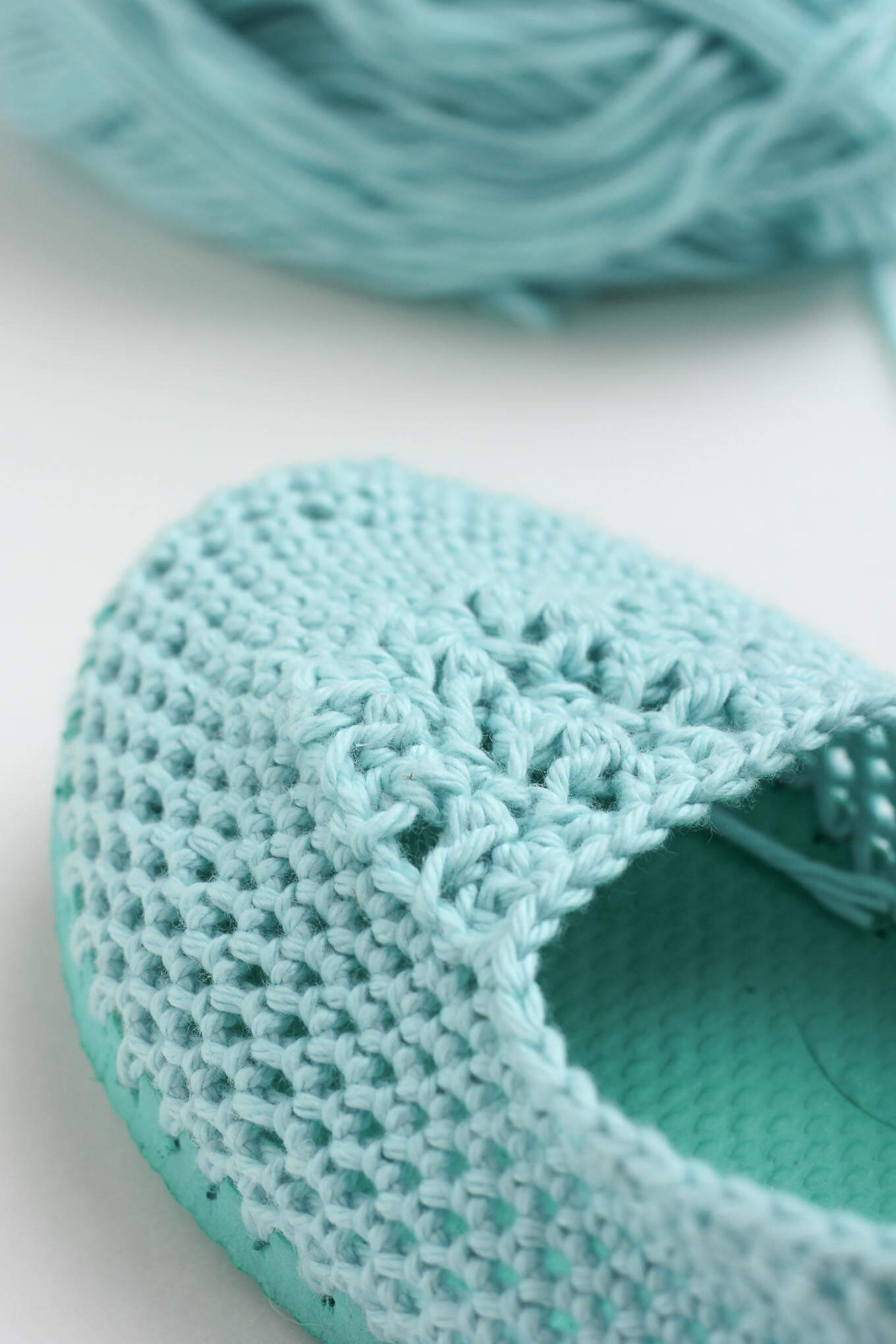 Unique Free Crochet Slippers Pattern with Flip Flop soles Crochet Slippers with soles Of New 43 Photos Crochet Slippers with soles
