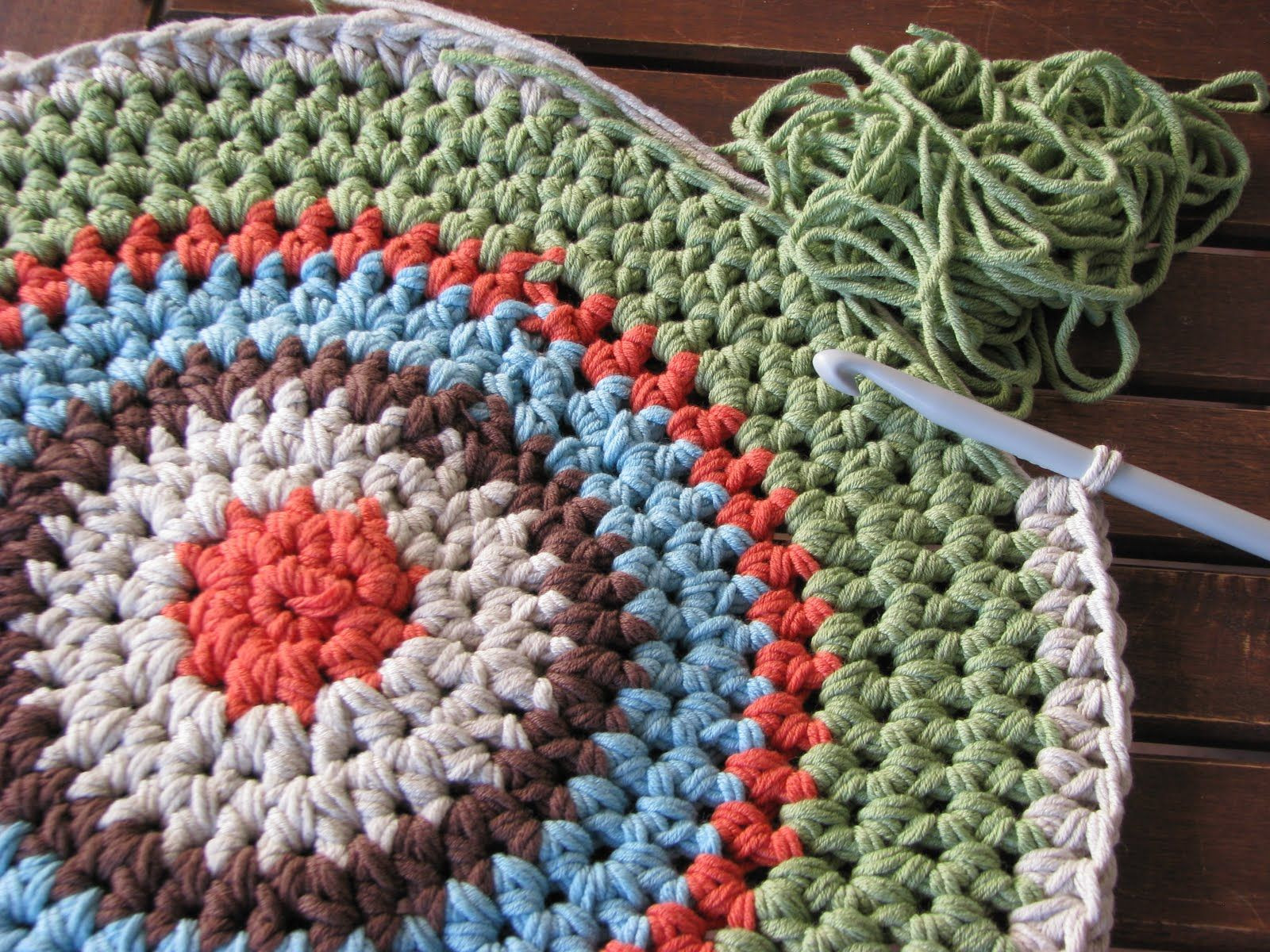 Unique Free Crocheted Rug Patterns Crochet Rug Patterns Rug Yarn for Crochet Of Gorgeous 50 Photos Rug Yarn for Crochet
