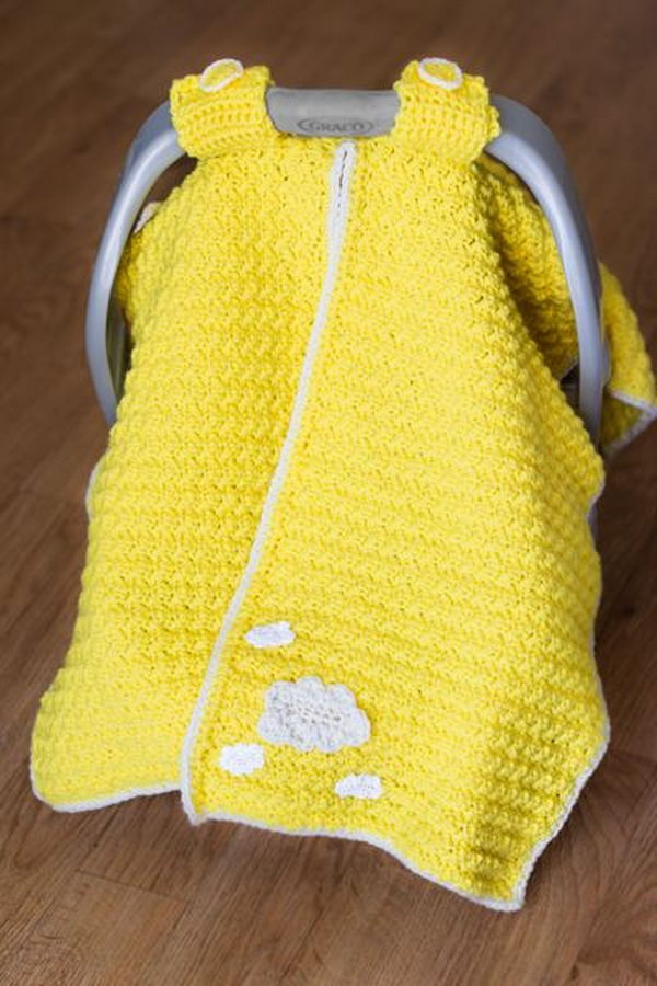Unique Free Easy Crochet Patterns for Beginners Hative Crochet Car Seat Cover Pattern Of Wonderful 44 Pictures Crochet Car Seat Cover Pattern