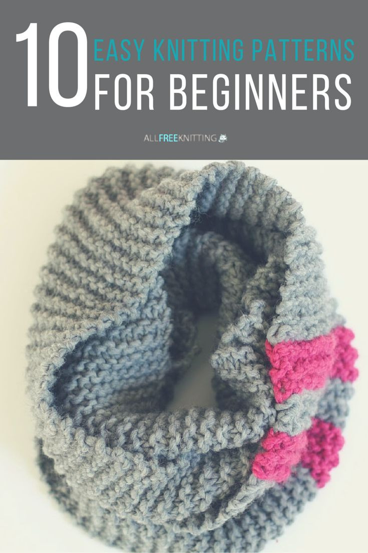 Unique Free Knitting Instructions for Beginners Free Knitting Patterns for Beginners Of New 40 Models Free Knitting Patterns for Beginners