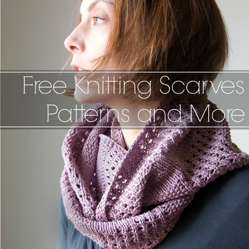 Unique Free Knitting Patterns for Scarves and Cowls Crochet and Easy Knit Scarf Pattern Free Of Top 44 Photos Easy Knit Scarf Pattern Free