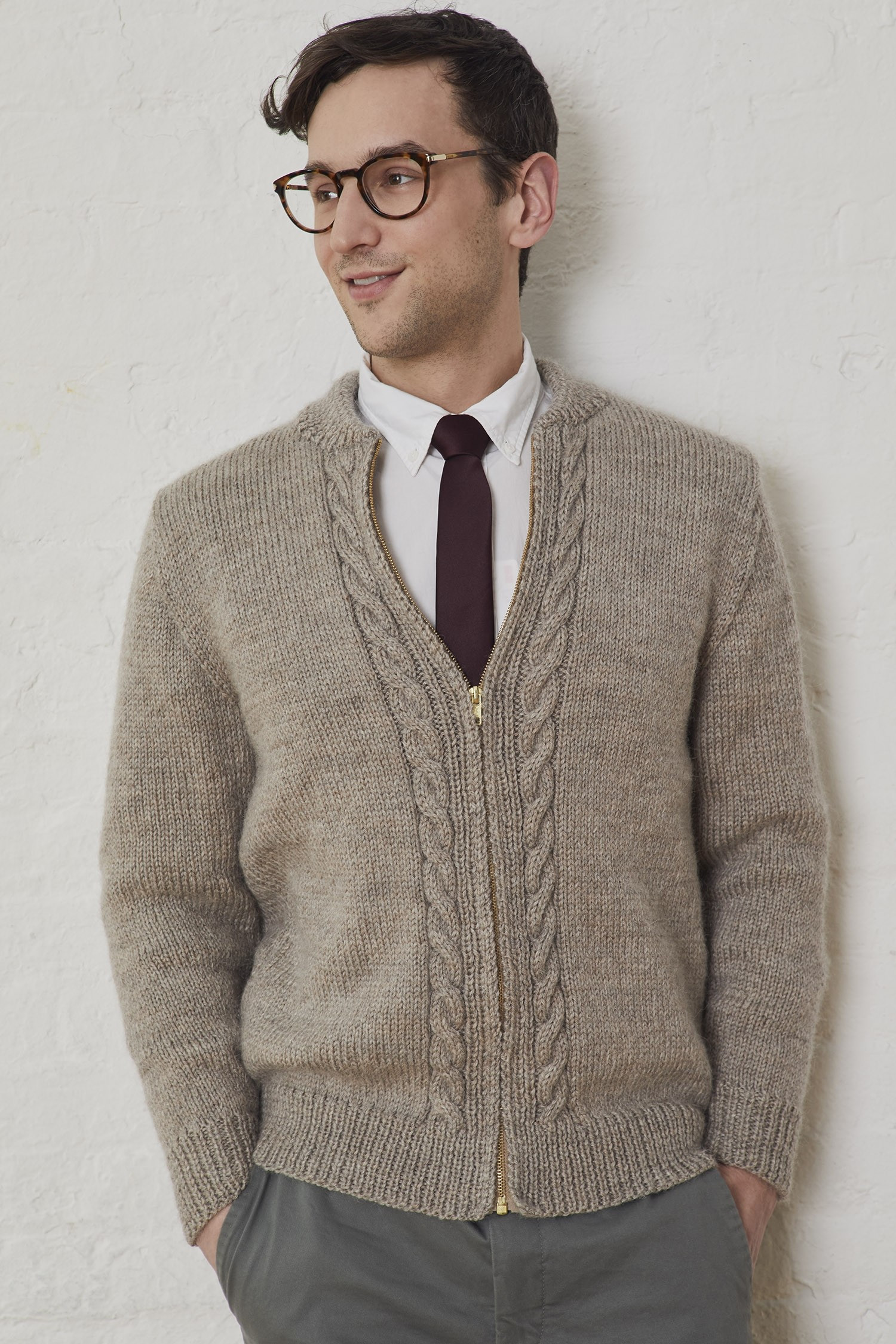 Unique Free Men S Knitting Pattern for A Neighborly Cardigan Mens Cardigan Knitting Pattern Of Unique 44 Models Mens Cardigan Knitting Pattern