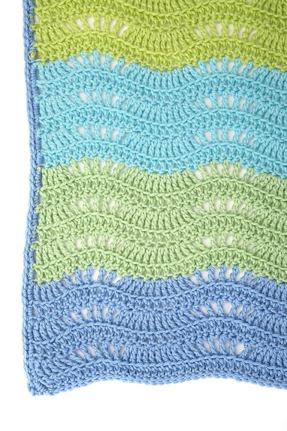 Unique Free Pattern Colors and Videos On Pinterest Crochet Crowd Baby Blanket Of Brilliant 40 Photos Crochet Crowd Baby Blanket