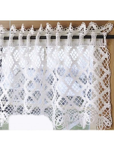 Unique [free Patterns] 8 Beautiful and Easy to Crochet Curtain Crochet Curtain Patterns Of Contemporary 49 Ideas Crochet Curtain Patterns