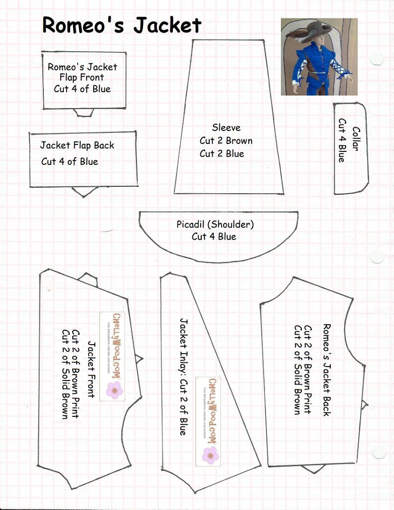 Unique Free Printable Sewing Pattern for Romeo Jacket Jacket Sewing Patterns Of Adorable 41 Models Jacket Sewing Patterns