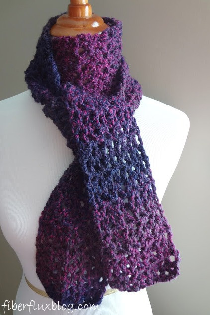 Unique Free Quick and Easy Crochet Scarf Patterns Crochet and Knit Quick Crochet Shawl Pattern Of New 41 Models Quick Crochet Shawl Pattern