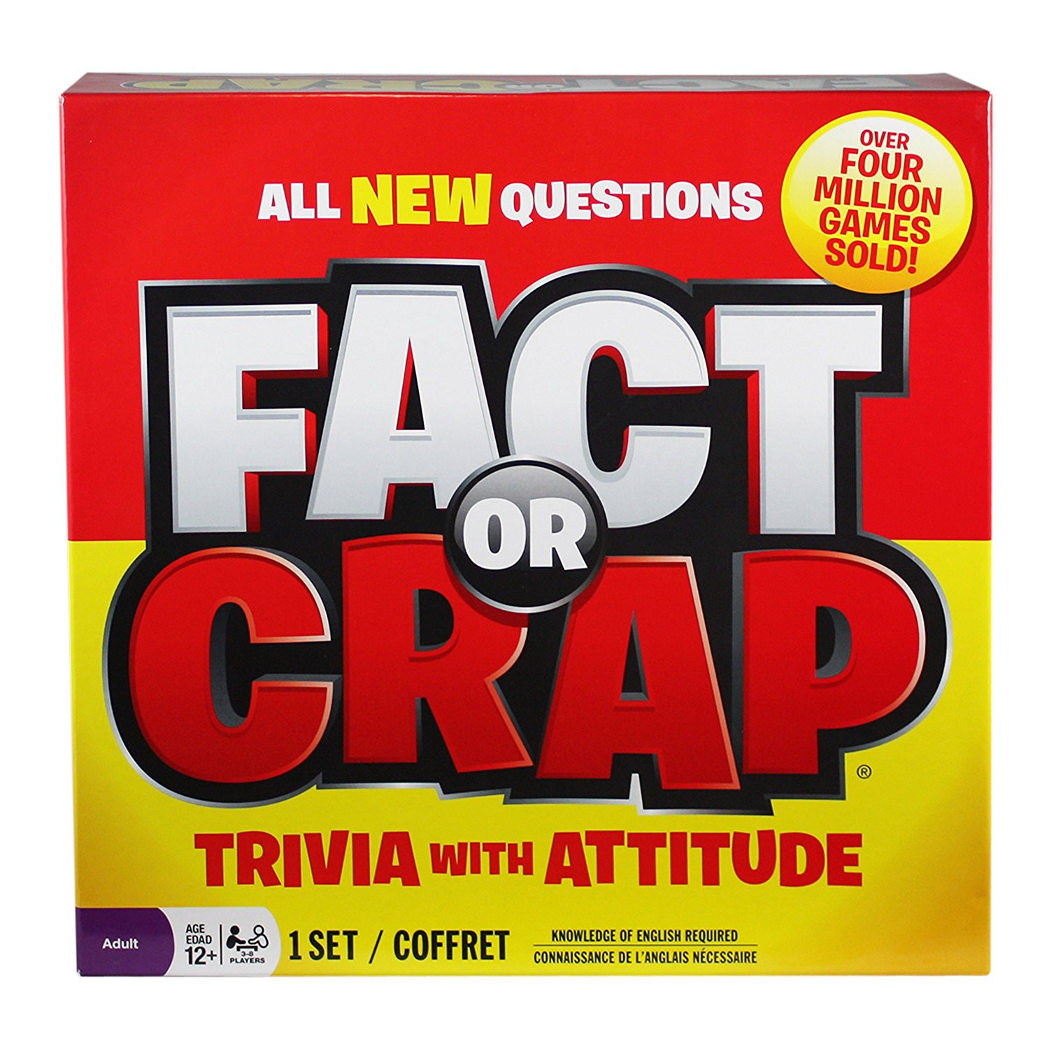 Unique Get the Party Games Started with the Fact or Crap Board Good Board Games for Adults Of Gorgeous 47 Images Good Board Games for Adults