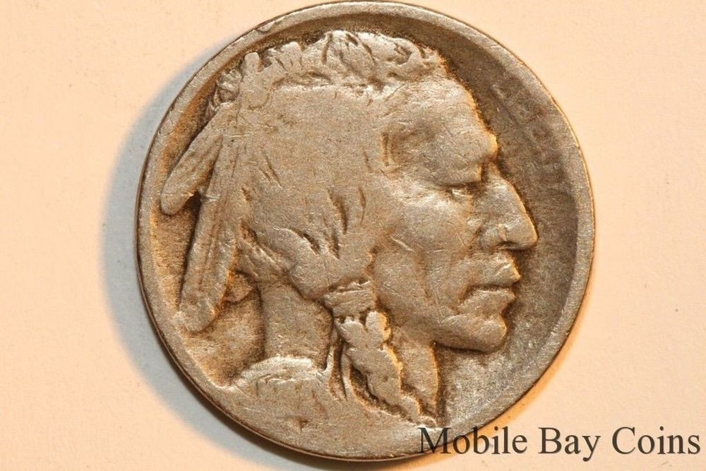Unique Good 1914 Denver Mint Buffalo Indian Head Nickel Five Cent Buffalo 5 Cent Of Great 49 Photos Buffalo 5 Cent