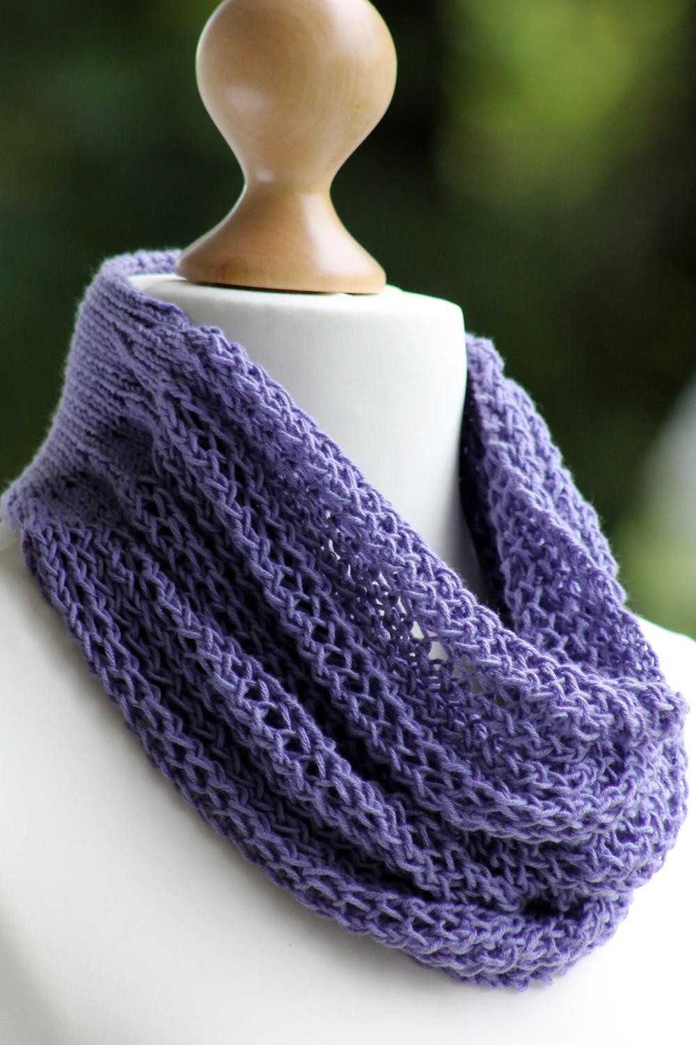 Unique Gorgeous Grape Knit Cowl Cowl Scarf Of Innovative 48 Photos Cowl Scarf