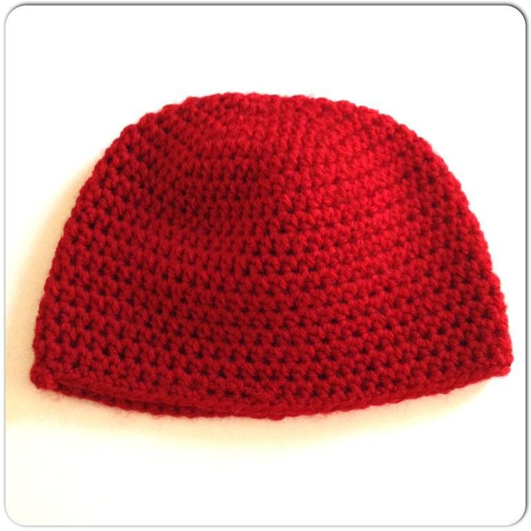 Unique Half Double Crochet Beanie by Lizrogg Craftsy Double Crochet Hat Of Great 43 Models Double Crochet Hat
