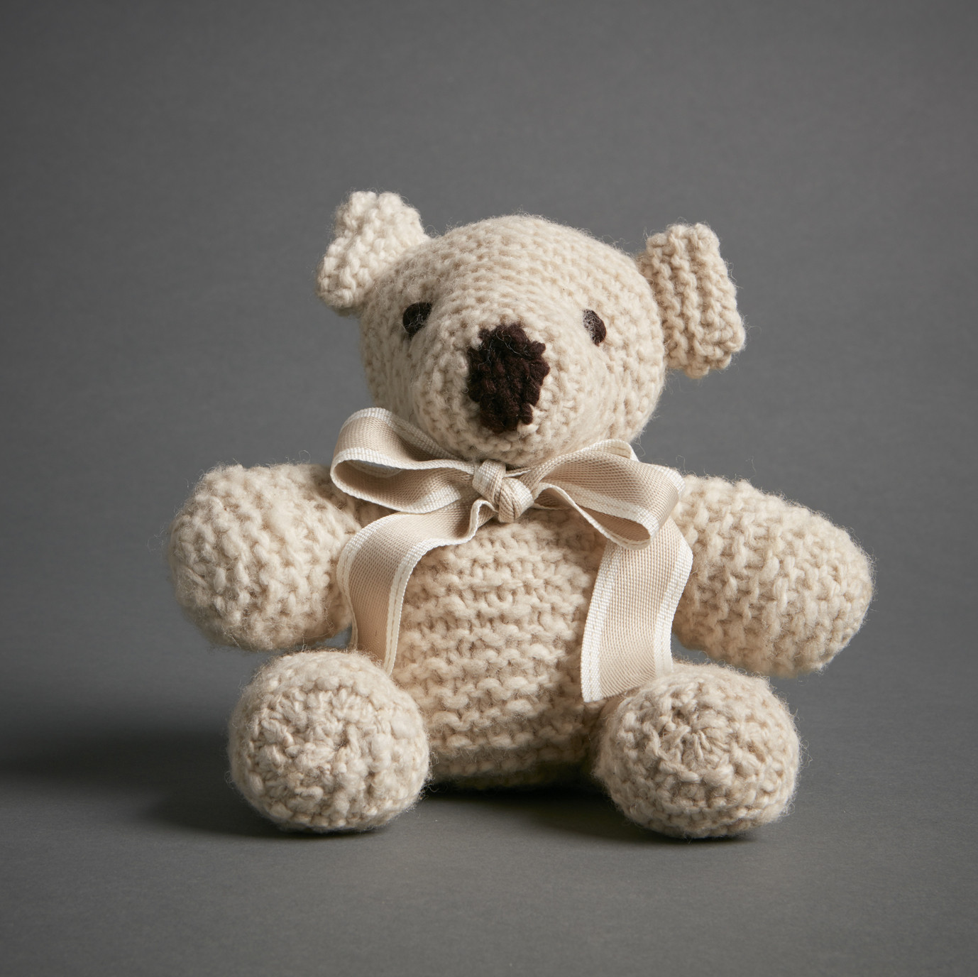 Unique Hand Knitted Teddy Bear Cream Global Sisters Knitted Teddy Bear Of Amazing 45 Ideas Knitted Teddy Bear