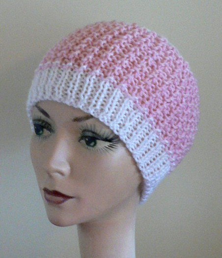 Unique Head Huggers Knit Pattern the Inside Out Knit Chemo Cap Free Knitted Chemo Hat Patterns Of Gorgeous 44 Ideas Free Knitted Chemo Hat Patterns