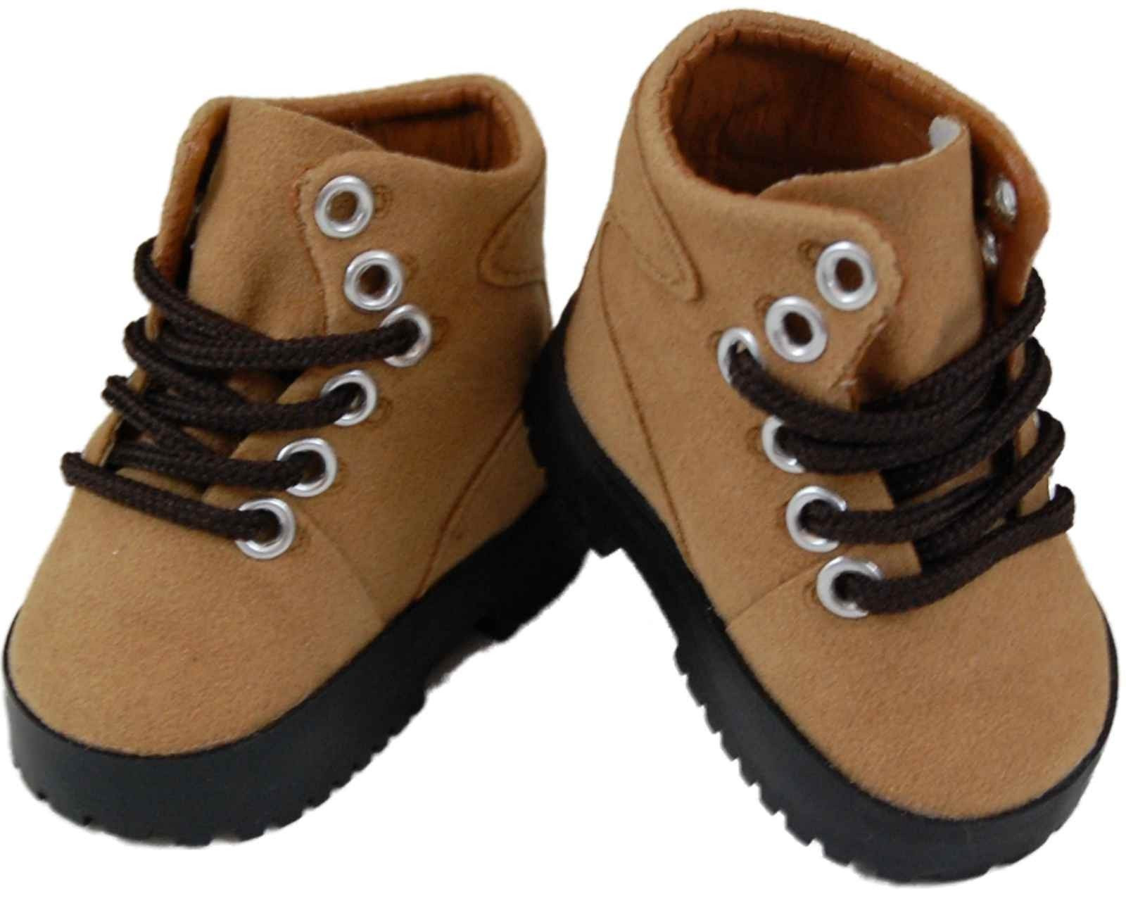 "Unique Hiking Boots Shoes for 18"" American Girl¨ Doll Clothes Ag Doll Shoes Of Superb 49 Photos Ag Doll Shoes"