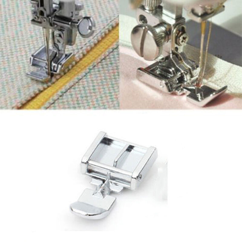 Unique Hot Zipper Foot 2 Sides for Household Sewing Machine Snap Sewing Machine Zipper Foot Of Lovely 50 Ideas Sewing Machine Zipper Foot