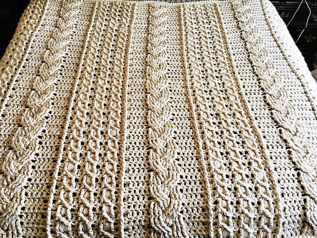 Unique How to Crochet Celtic Afghan Free Pattern Celtic Crochet Patterns Free Of Wonderful 50 Photos Celtic Crochet Patterns Free