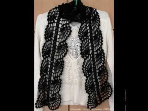 Unique How to Crochet Scarf Free Pattern Crochet Scarf Patterns Youtube Of Contemporary 47 Ideas Crochet Scarf Patterns Youtube