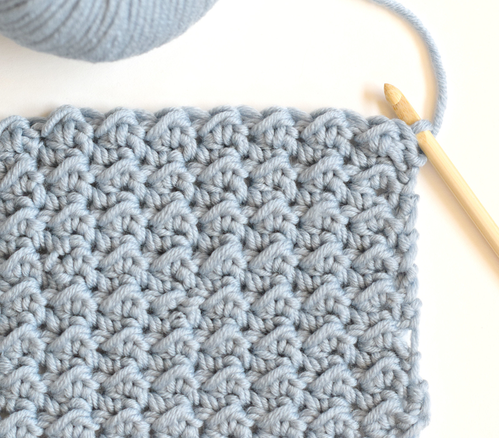 Unique How to Crochet the even Moss Stitch – Mama In A Stitch List Of Crochet Stitches Of Amazing 49 Pics List Of Crochet Stitches