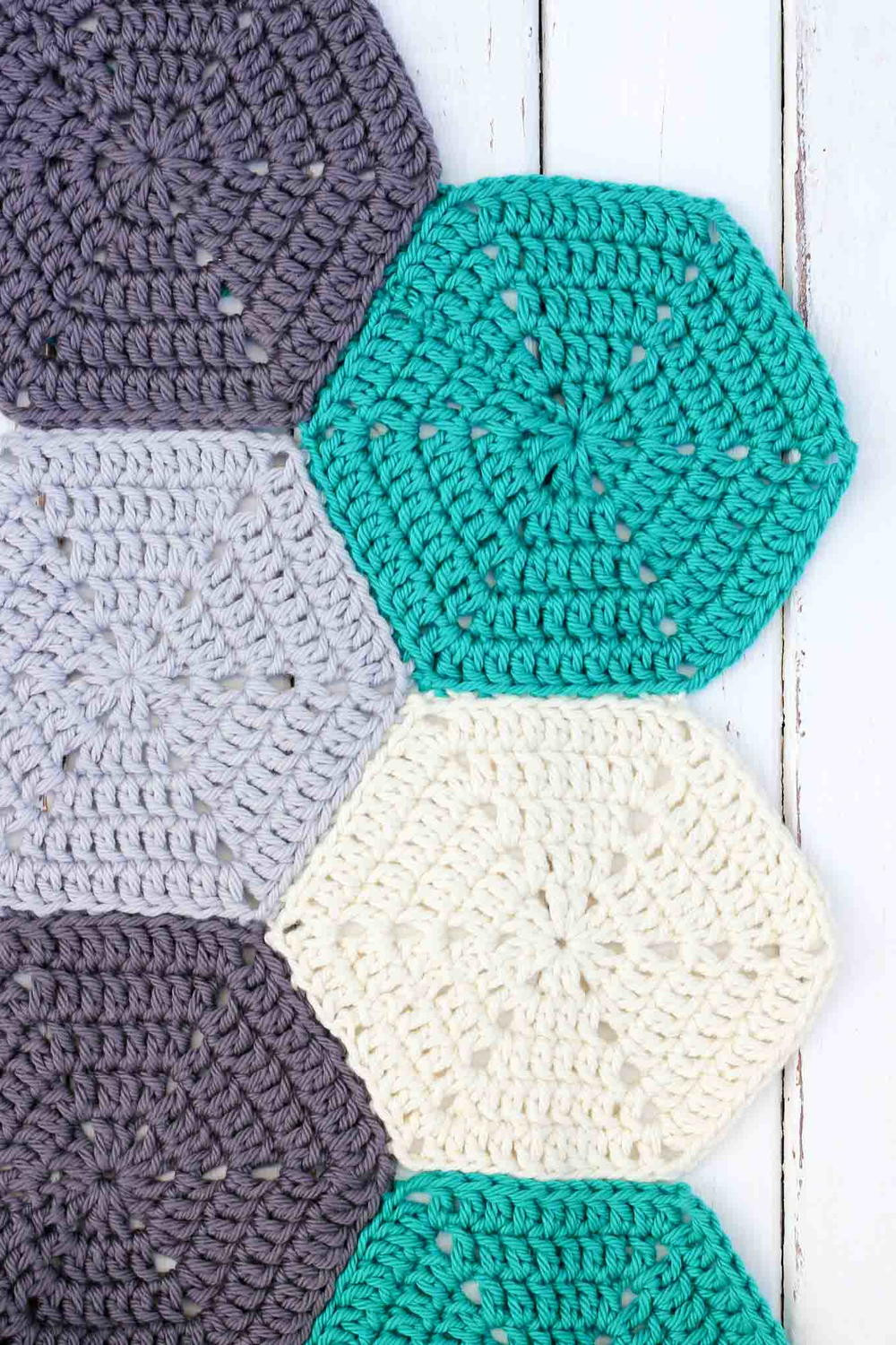 Unique How to Join Crochet Hexagons with Invisible Seams Crochet Directions Of Lovely 43 Photos Crochet Directions