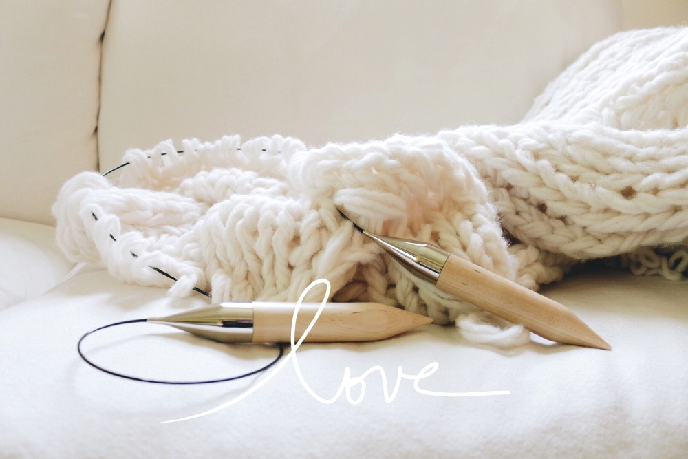 Unique How to Knit A Chunky Wool Blanket Free Able Round Knitting Needles Of Amazing 50 Pics Round Knitting Needles