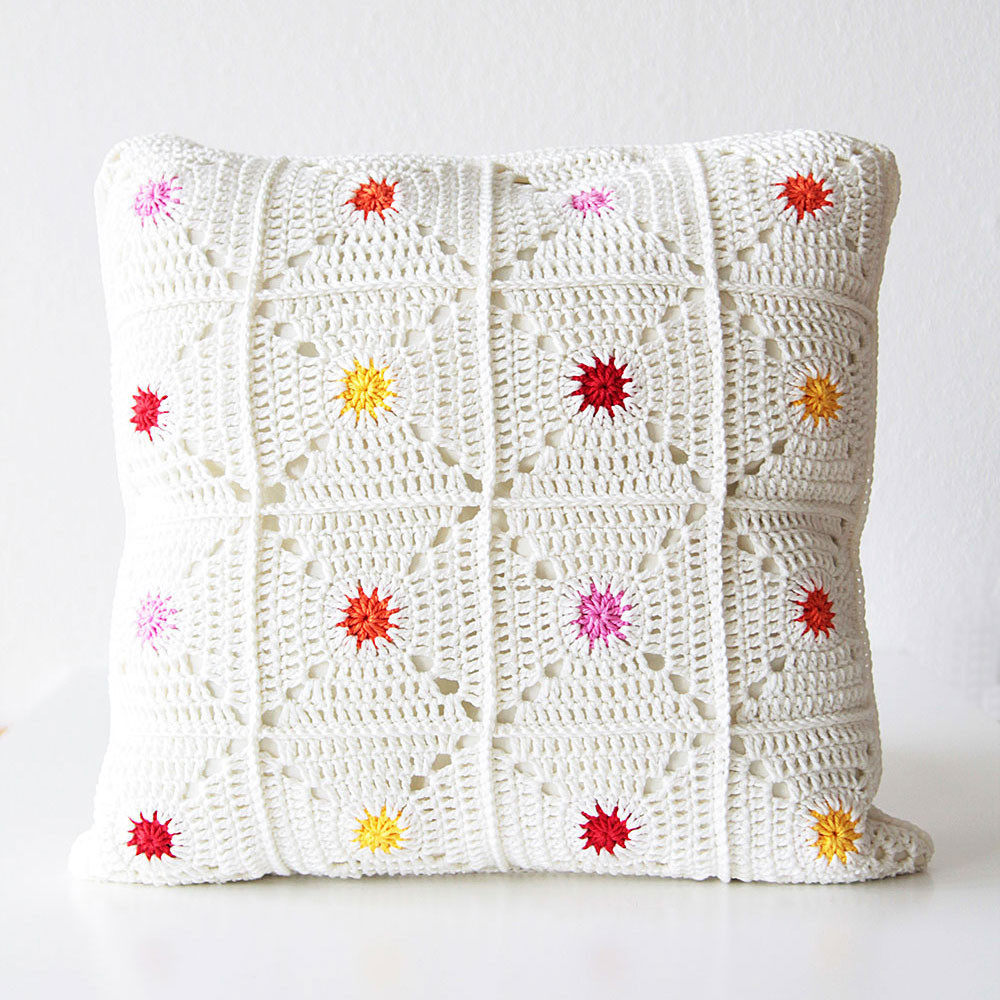Unique How to Read A Crochet Pattern Chart or Diagram Crochet Pillow Patterns Of New 49 Models Crochet Pillow Patterns