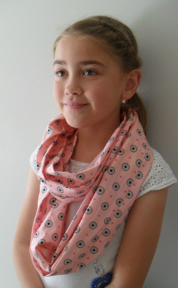 Unique Items Similar to Child Size Infinity Scarf Saffron Craig Child Infinity Scarf Of Superb 49 Models Child Infinity Scarf