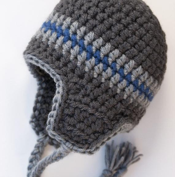 Unique Items Similar to Kids Knit Hat Boys Aviator Hat with Ear toddler Hat with Ear Flaps Of Innovative 48 Models toddler Hat with Ear Flaps