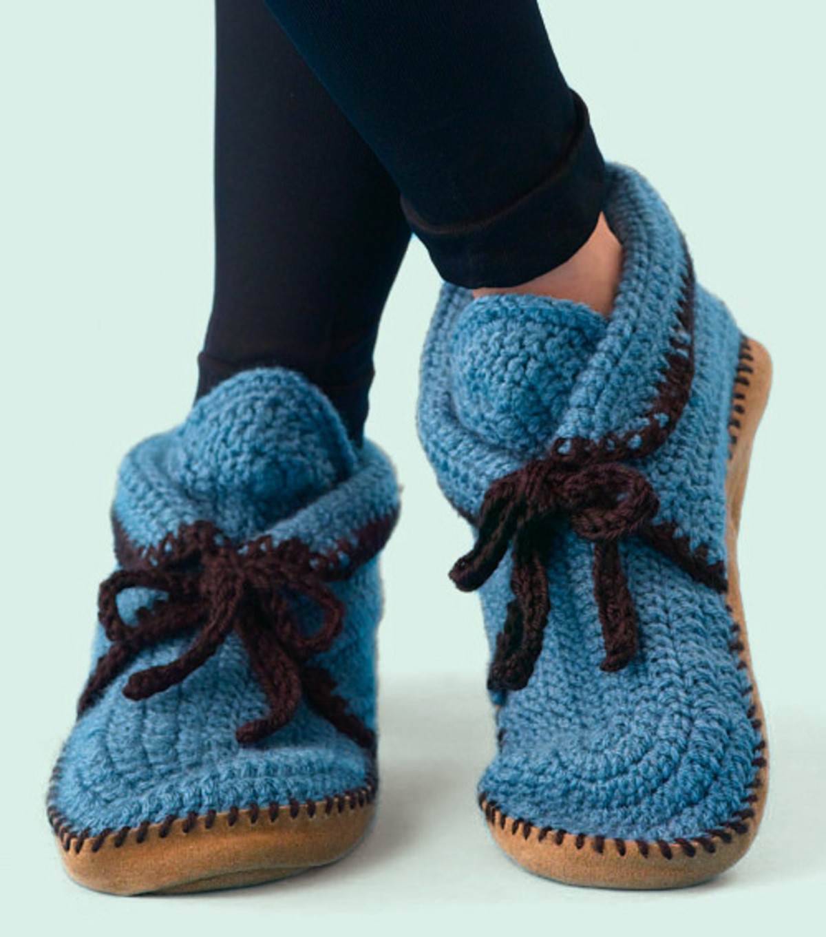 Unique Keep Your Feet Warm with these Stylish Free Crochet Crochet Shoes Pattern Of Beautiful 48 Pictures Crochet Shoes Pattern