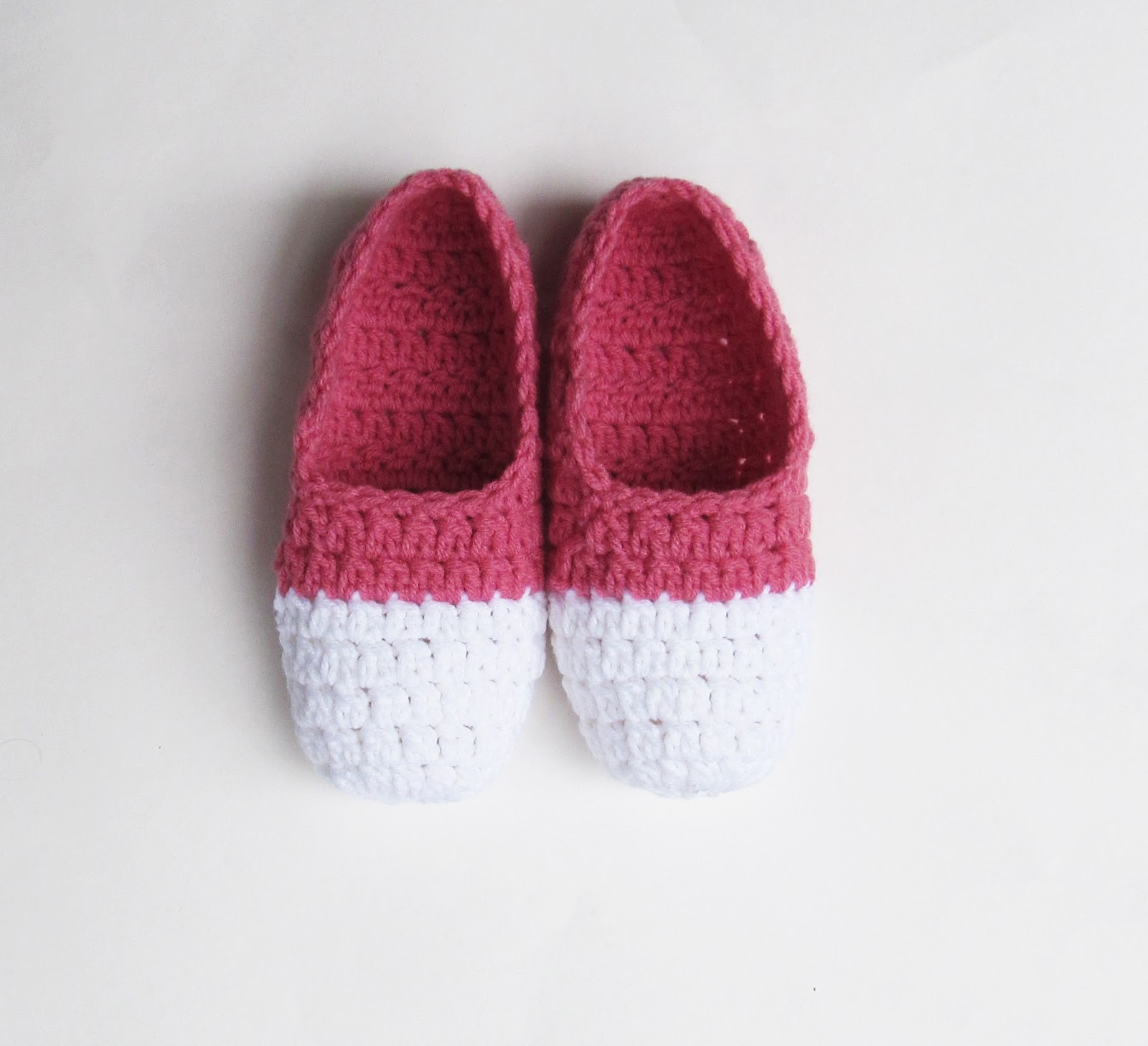 Keep Your Feet Warm with These Stylish Free Crochet