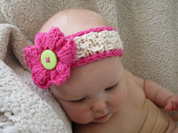 Unique Knit Baby Headband Pattern Crochet and Knit Baby Headband Knitting Pattern Of New 47 Ideas Baby Headband Knitting Pattern