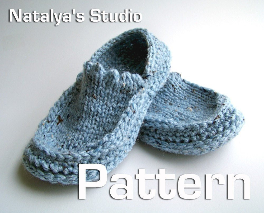 Unique Knit Crochet Slippers Pattern Moccasins Pdf Shoes Booties Knitting and Crochet Patterns Of Adorable 46 Ideas Knitting and Crochet Patterns