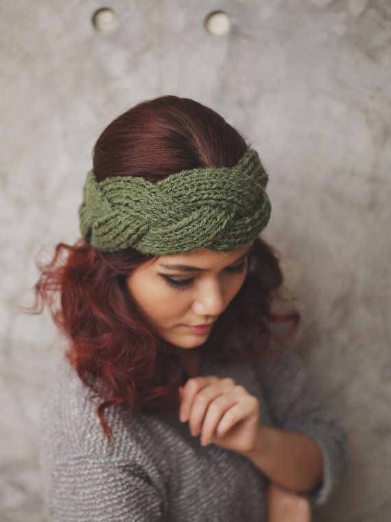 Unique Knit Headband to Style Your Hair Cottageartcreations Braided Knit Headband Of Amazing 42 Pics Braided Knit Headband