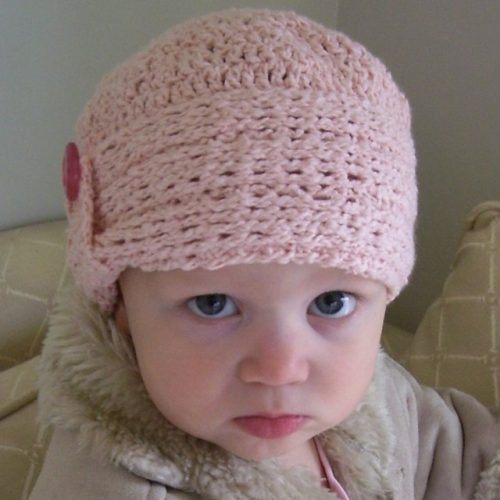 Unique Knit Look Crocheted Cloche Lisa Van Klaveren Knit Cloche Hat Of Attractive 40 Photos Knit Cloche Hat