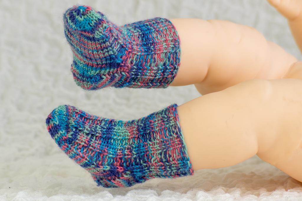 Unique Knit Newborn Baby socks [free Knitting Pattern] Baby socks Knitting Pattern Of Marvelous 40 Photos Baby socks Knitting Pattern