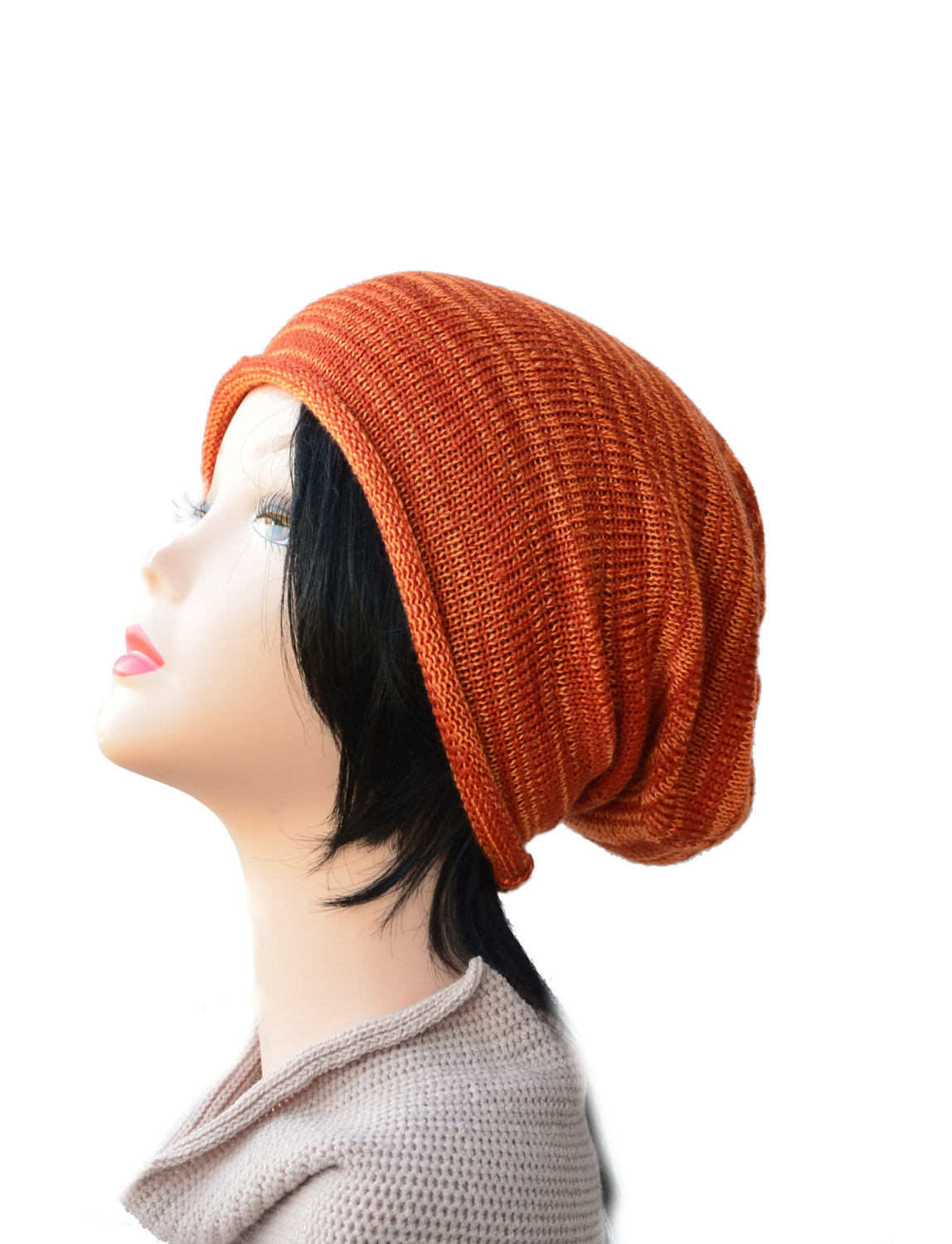Unique Knit Slouchy Beanie Slouchy Hat Knitted Hat Woman Hat Slouchy Slouchy Beanie Hat Of Incredible 40 Ideas Slouchy Beanie Hat