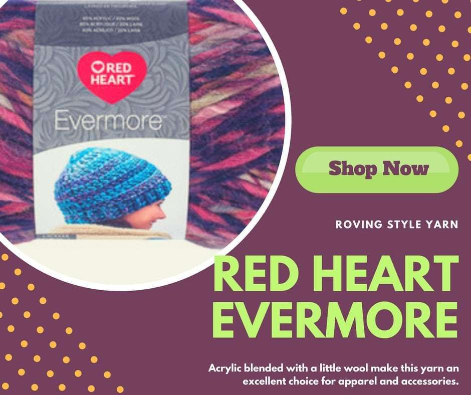 Unique Knit the Fringed Eyelet Scarf with Marly Bird Marly Bird™ Red Heart Evermore Of New 22 Ideas Red Heart Evermore