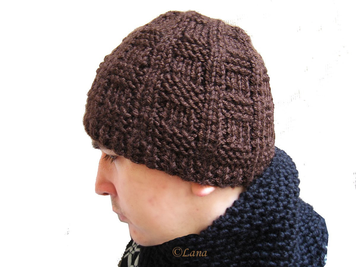 Unique Knitted Hat Patterns for Adults Latinas Y Pics Adult Hat Knitting Pattern Of Awesome 47 Images Adult Hat Knitting Pattern