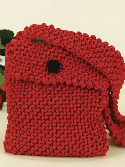 Knitted Purse Patterns