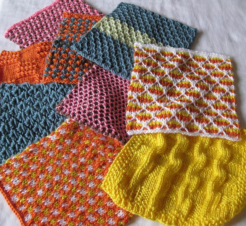Unique Knitted Rugs Squares Knitted Blanket Squares Of Unique 45 Photos Knitted Blanket Squares