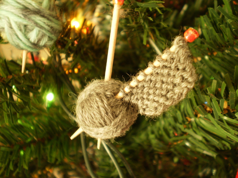 Unique Knitters Handmade Christmas ornaments Knitted Christmas ornaments Of Incredible 50 Models Knitted Christmas ornaments
