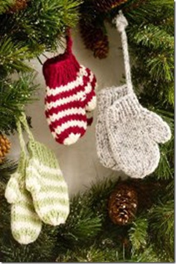 Unique Knitting Dragonflies Knitted Christmas ornaments Free Knitted Christmas ornaments Of Incredible 50 Models Knitted Christmas ornaments
