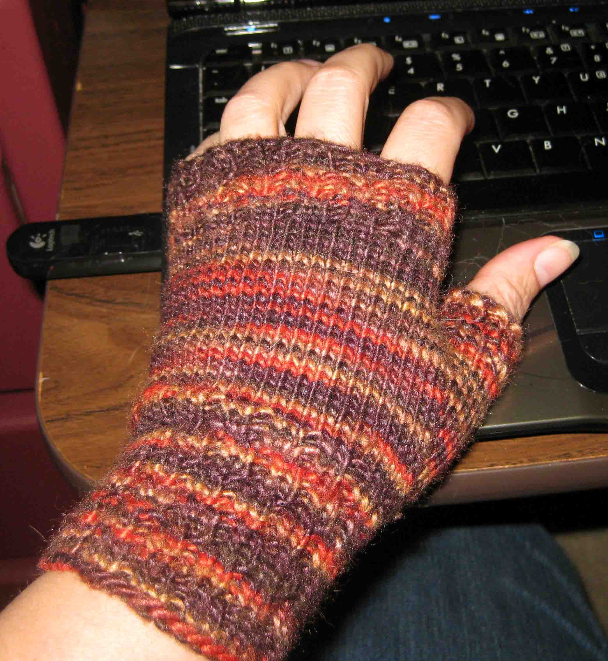 Unique Knitting My First Fingerless Mitts Knitted Fingerless Mittens Of Luxury 48 Images Knitted Fingerless Mittens