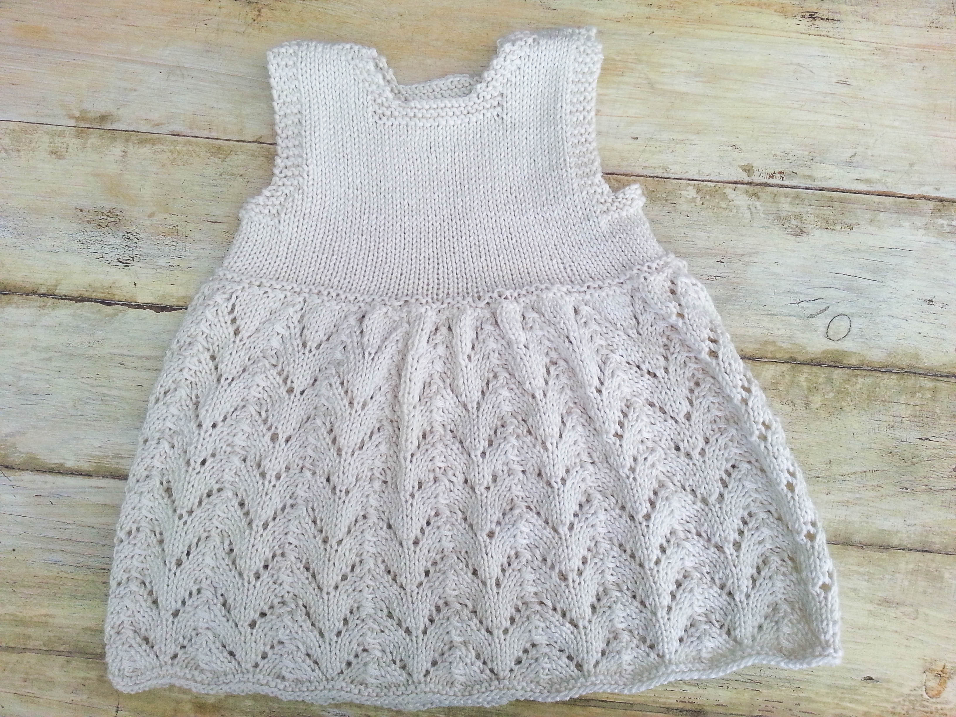 Unique Knitting Pattern Baby Lace Dress Modern Baby Lace Dress Baby Dress Knitting Pattern Of Amazing 40 Models Baby Dress Knitting Pattern