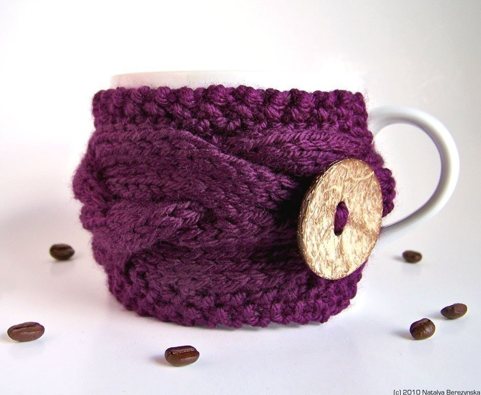 Unique Knitting Pattern Coffee Cup Cozy Pattern Tea Cozy Pattern Coffee Cup Cozy Of Awesome 47 Images Coffee Cup Cozy