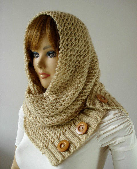 Unique Knitting Pattern Hooded Cowl Scarf From Liliacraftparty Hooded Scarf Knitting Pattern Of Delightful 48 Pictures Hooded Scarf Knitting Pattern