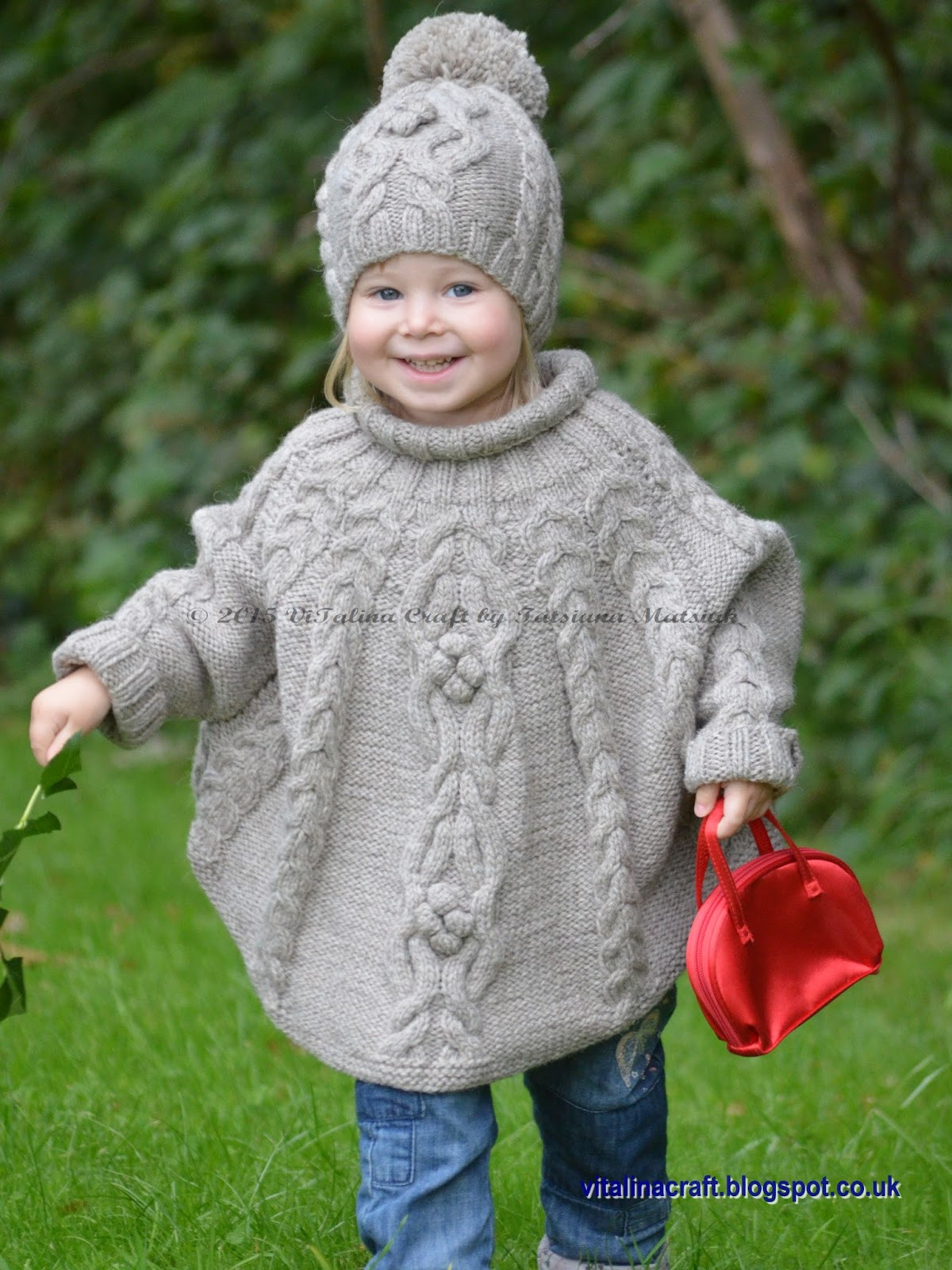 Unique Knitting Pattern Temptation Poncho and Hat Set toddler Knitted Hats for toddlers Of Attractive 49 Images Knitted Hats for toddlers