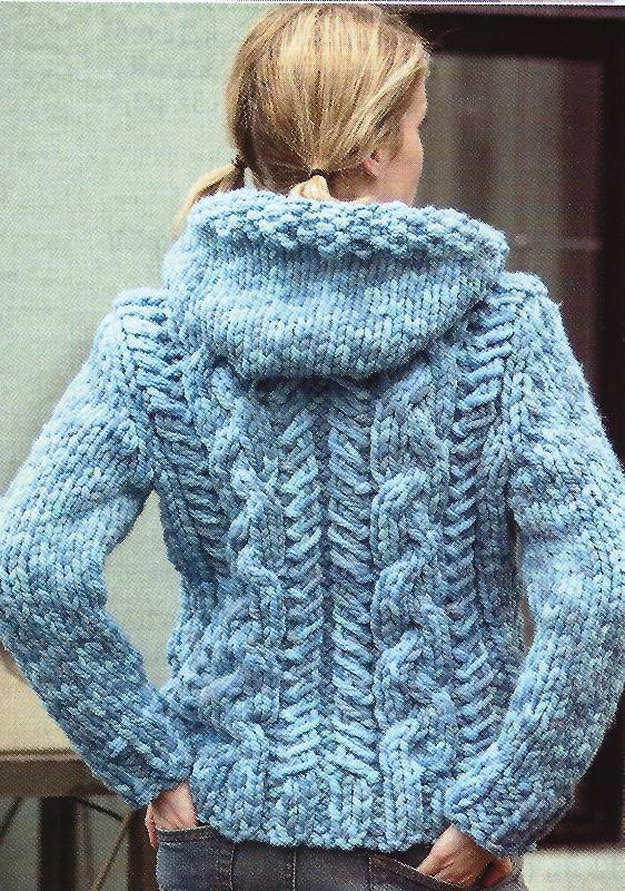 Unique Ladies Super Chunky Cabled Cardigan Jacket Knitting Chunky Knit Sweater Pattern Of Top 45 Models Chunky Knit Sweater Pattern